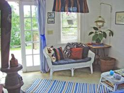 Longhouse Bed And Breakfast San Juan Island